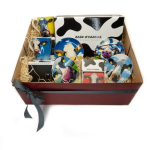 'Let's Have A Cuppa' Gift Box