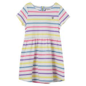 Little Lighthouse Ellie Multi Stripe Dress