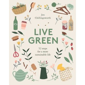 Bookspeed Live Green