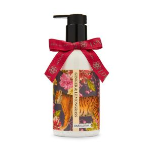 LoveOlli Ginger & Lemongrass Hand Lotion