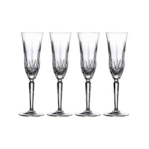 Marquis By Waterford Crystal Maxwell Flutes