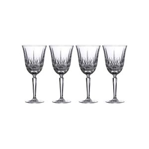 Marquis By Waterford Crystal Maxwell Goblet Set