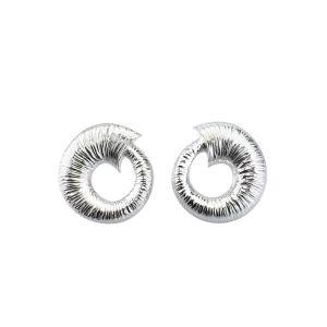 Martina Hamilton Croi Sliogan Stud Earrings