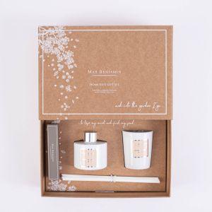 Max Benjamin French Linen Water Gift Box Set
