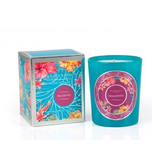 Max Benjamin Ocean Islands Maldives Candle