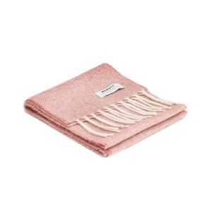 McNutt of Donegal Rose Bay Kid's Scarf