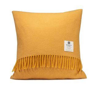 McNutt of Donegal Golden Sun Cushion
