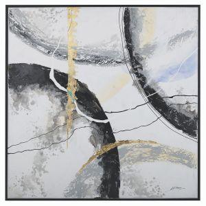 Mindy Brownes Dreams Framed Canvas