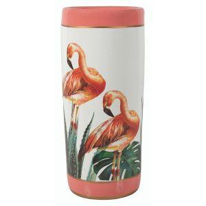 Mindy Brownes Flamingo Umbrella Stand