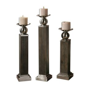 Mindy Brownes Hestia Set of 3 Candle Holders