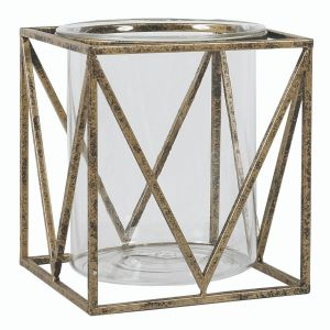 Mindy Brownes Solomon Small Candle Holder