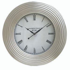 Mindy Brownes Vaughan Clock
