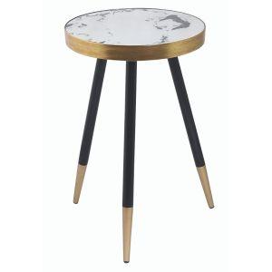 Mindy Brownes Vega Side Table