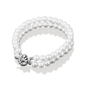 Newbridge Grace Kelly Pearl Bracelet