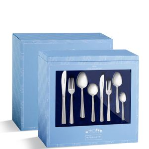 Newbridge Nova 44 Piece Cutlery Set