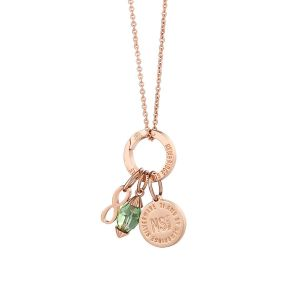 Newbridge Ti Amo August Birthstone Pendant