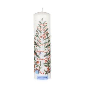 Newbridge Advent Candle