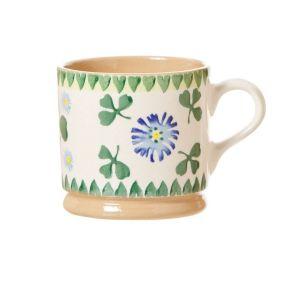 Nicholas Mosse Small Mug Clover