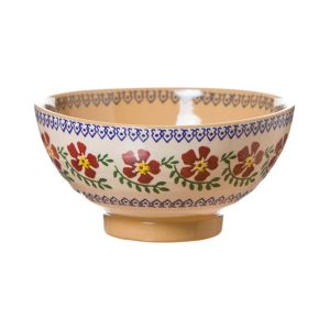 Nicholas Mosse Vegetable Bowl Old Rose