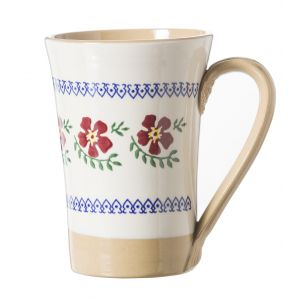Nicholas Mosse Tall Mug Old Rose