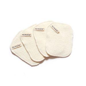 Nunaïa Facial Cleansing Ovals