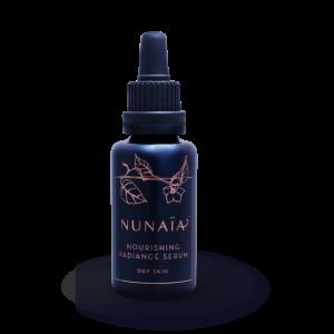 Nunaïa Nourishing Radiance Serum