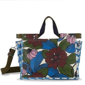 Orla Kiely Mulberry Lillieshall Tote