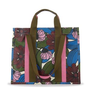 Orla Kiely Mulberry Voltaire Shopper