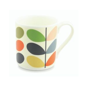 Orla Kiely Quite Large Multi Stem Mug
