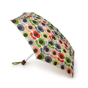 Orla Kiely Multi Flower Oval Umbrella