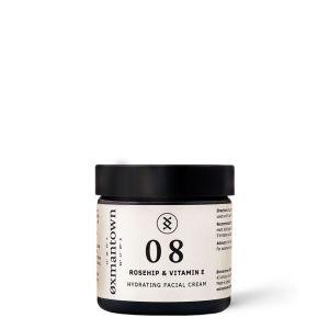 Oxmantown Rosehip & Vitamin E Hydrating Face Cream
