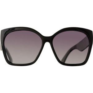 Pilgrim Doria Black Sunglasses
