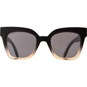 Pilgrim Ellera Black Sunglasses