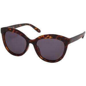 Pilgrim Tulia Brown Sunglasses