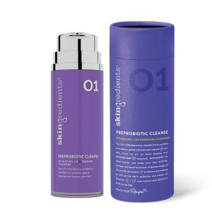 Skingredients PreProbiotic Cleanser