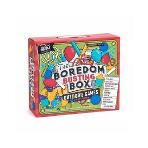 Professor Puzzle Outdoor Boredom Box