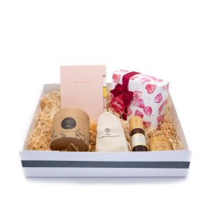 Pure Indulgence Hamper Box