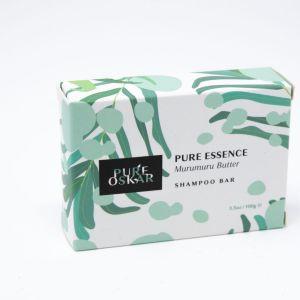 Pure Oskar Pure Essence Shampoo Bar