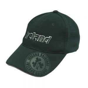 Green Ireland Baseball Cap