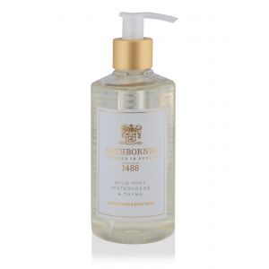 Rathbornes Wild Mint Body/Hand Wash
