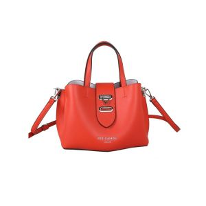 Red Cuckoo Orange Grab Bag