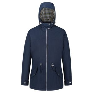 Regatta Brigid Ladies Navy Jacket