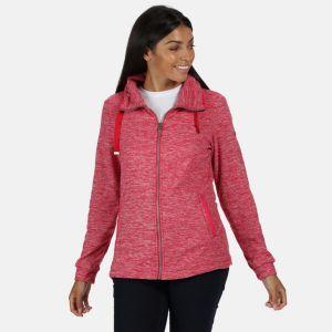 Regatta Evanna Pink Women's Fleece