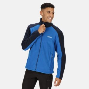 Regatta Hedman II Gents Fleece Jacket
