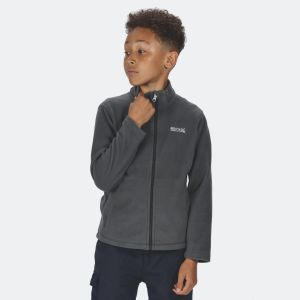 Regatta King II Kids Fleece Grey