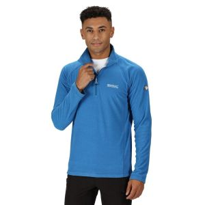 Regatta Montes Gents Fleece Half Zip