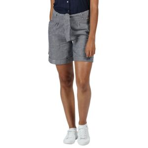 Regatta Samora Ladies Stripe Shorts