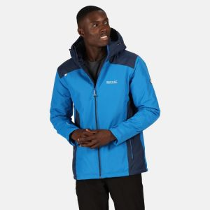 Regatta Thornridge II Gents Jacket Blue Model