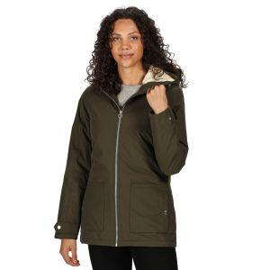 Regatta Women's Bergonia II Khaki Jacket |
