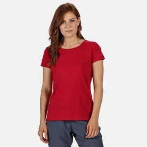 Regatta Carlie Ladies Cerise T-Shirt
